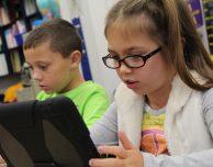 L'iPad aiuta ad apprendere meglio