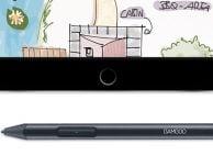 Wacom Bamboo Sketch, la stilo con sensibilità alla pressione su tutti gli iPad