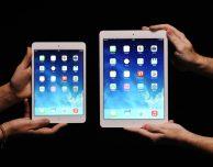 Apple dice addio all'iPad mini?