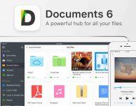 Documents 6 di Readdle si rinnova, soprattutto su iPad