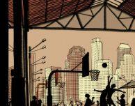 L'ultima copertina del The New Yorker è stata disegnata con iPad Pro