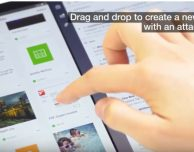 Readdle aggiunge il drag-and-drop per spostare i file tra le sue app