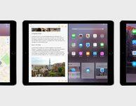 iOS 11 dei sogni su iPad, ecco un nuovo concept!