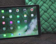Apple ha aumentato la produzione dell'iPad Pro da 10.5 pollici?