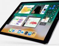 Con iOS 11 l'iPad può davvero sostituire un Mac?