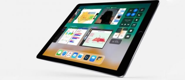 iPad Pro 2017 ora disponibili in Apple Store