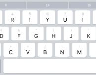 iOS 11: come cambia la tastiera di iPad?