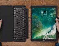 Custodia Logitech con tastiera integrata per iPad Pro 10.5 pollici