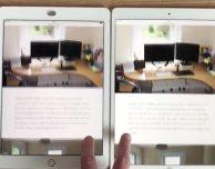 ProMotion: un video mostra la maggiore fluidità del display del nuovo iPad