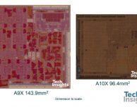 Sui nuovi iPad Pro è presente il primo processore TSMC a 10nm