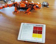 Swift Playgrounds si apre a robot, droni e strumenti musicali