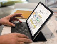 """MIcrosoft: """"iPad Pro una copia dei nostri Surface"""""""