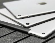 Scelta del tablet: iPad, iPad Pro o iPad mini 4?