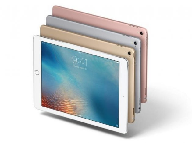 WWDC, attesi due nuovi iPad