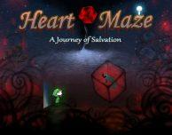 Giveaway Of The Week: 3 copie gratuite per Heart Maze [CODICI UTILIZZATI CORRETTAMENTE]