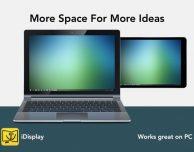 iDisplay: iPhone e iPad come display aggiuntivo, oggi gratis