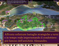 """ROME: Total War – Alexander"" arriva su iPad"