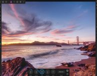 Affinity Photo ottimizzata per iPad Pro 10.5″