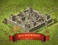 Guerre, alleanze e assedi in Stronghold Kingdoms