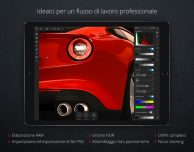 Importante aggiornamento per Affinity Photo