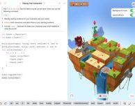 Apple aggiorna Swift Playgrounds: arrivano le lezioni in italiano