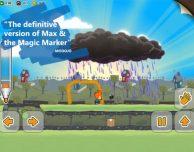 Giveaway Of The Week: 4 copie gratuite per Max & the Magic Marker [CODICI UTILIZZATI CORRETTAMENTE]