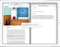 Drag & drop: tante app ora lo supportano su iPad