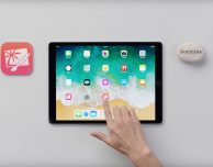 Apple spiega come usare iOS 11 su iPad