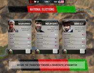 Afghanistan '11: il gioco delle operazioni dell'esercito americano in Afghanistan