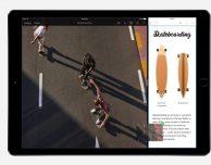 Pixelmator si aggiorna con il supporto ad iOS 11