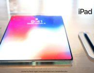 Il designer Martin Hajek immagina il futuro di iPad