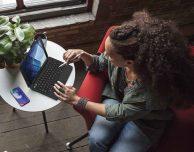 Zagg presenta la nuova tastiera Slim Book per iPad Pro 10.5″