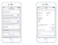 Anche su iPad i dettagli degli acquisti su App Store