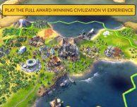 Sid Meier's Civilization VI approda su App Store