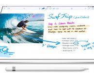 Apple Pencil e la funzione Markup protagonisti del nuovo mini spot di iPad Pro