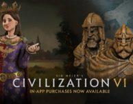 Civilization VI si aggiorna con nuovi scenari
