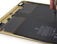 Scopriamo la nuova gestione della ricarica di iPad con iOS 11.3