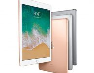 Nuovo iPad 9.7″, prestazioni come l'iPhone 7