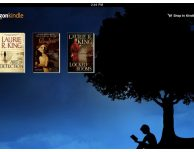Amazon Kindle, arriva la split view su iPad