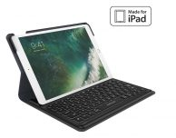 Recensione custodia-tastiera MFi dodocool per iPad Pro 10.5
