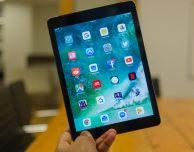 iPad entry-level solo nel terzo trimestre del 2018?