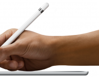 iWork per iOS sarà aggiornato con il supporto alla Apple Pencil