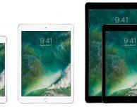 Nuovo iPad entry-level il 27 marzo, Sharp investe per gli schermi dei futuri tablet Apple