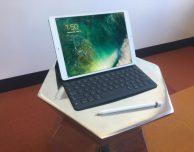 Apple estende a tre anni la garanzia della prima Smart Keyboard per iPad Pro