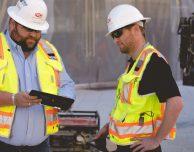 Azienda edile risparmia 1.8 milioni di dollari in un anno grazie agli iPad