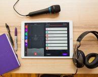 Anchor lancia la nuova app per iPad per podcaster!