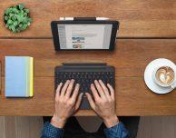 Logitech Slim Combo e Slim Folio ora compatibili con iPad di sesta generazione