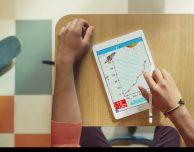 Apple pubblica quattro nuovi spot dedicati all'iPad