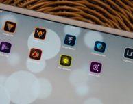 Photoshop arriverà in versione completa su iPad nel 2019