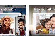 Google porta l'app Duo anche su iPad